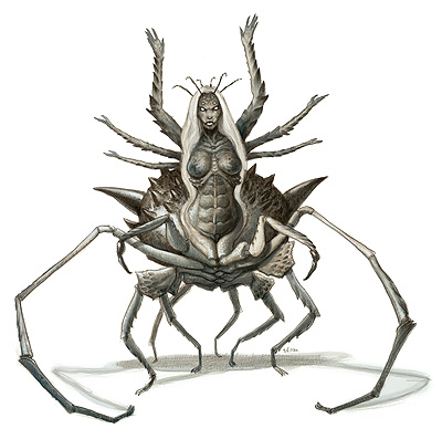 1000  images about lolth on Pinterest