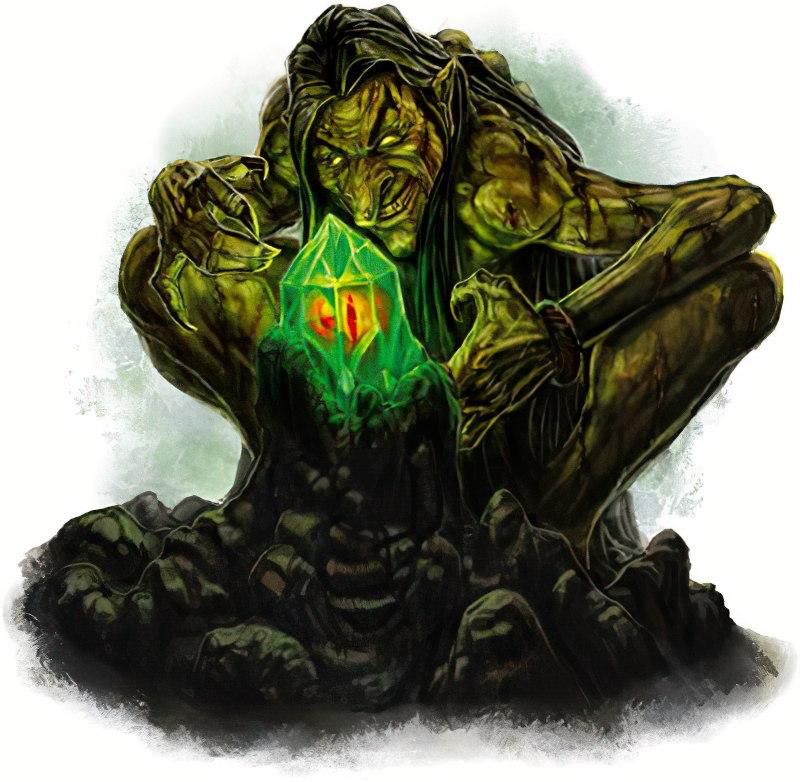 Sea hag | Forgotten Realms Wiki | Fandom powered by Wikia