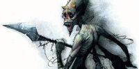 Sorrowsworn demon
