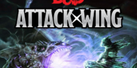 Dungeons and Dragons: Attack Wing (game)