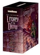 Legacy of the drow gift set