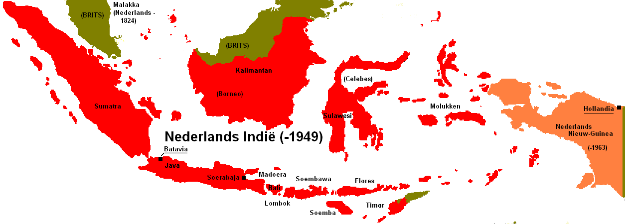 Dutch east indies the countries wiki fandom powered by for 1945 dutch east indies cuisine