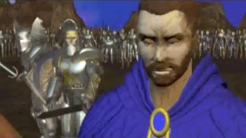 Warcraft II- Tides of Darkness Human Ending Cinematic and Credits