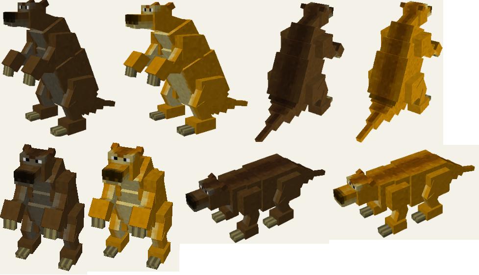 Megatherium - Wikiwand