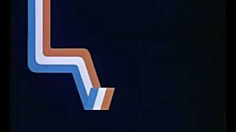 London Weekend - Rare Variant Ident (1975)