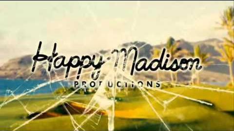 Happy Madison Productions Logo 2005-present-0