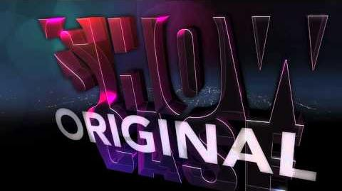 Showcase Original Logo