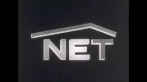 National Educational Television (NET) Closing Logo, 1968