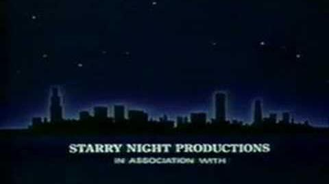 Starry Night Productions (Laughter Version)