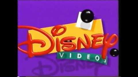 Disney Video Ident
