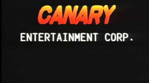 Canary Entertainment Corp