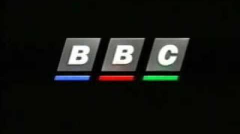 BBC Logo 1990 1997