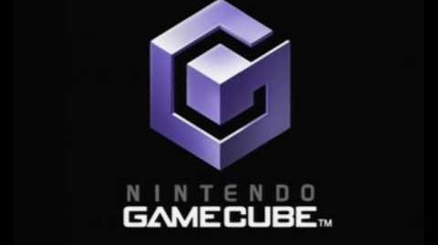 Nintendo GameCube Logo