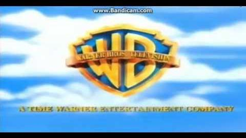 Split the Difference Productions WBTV logo 2000