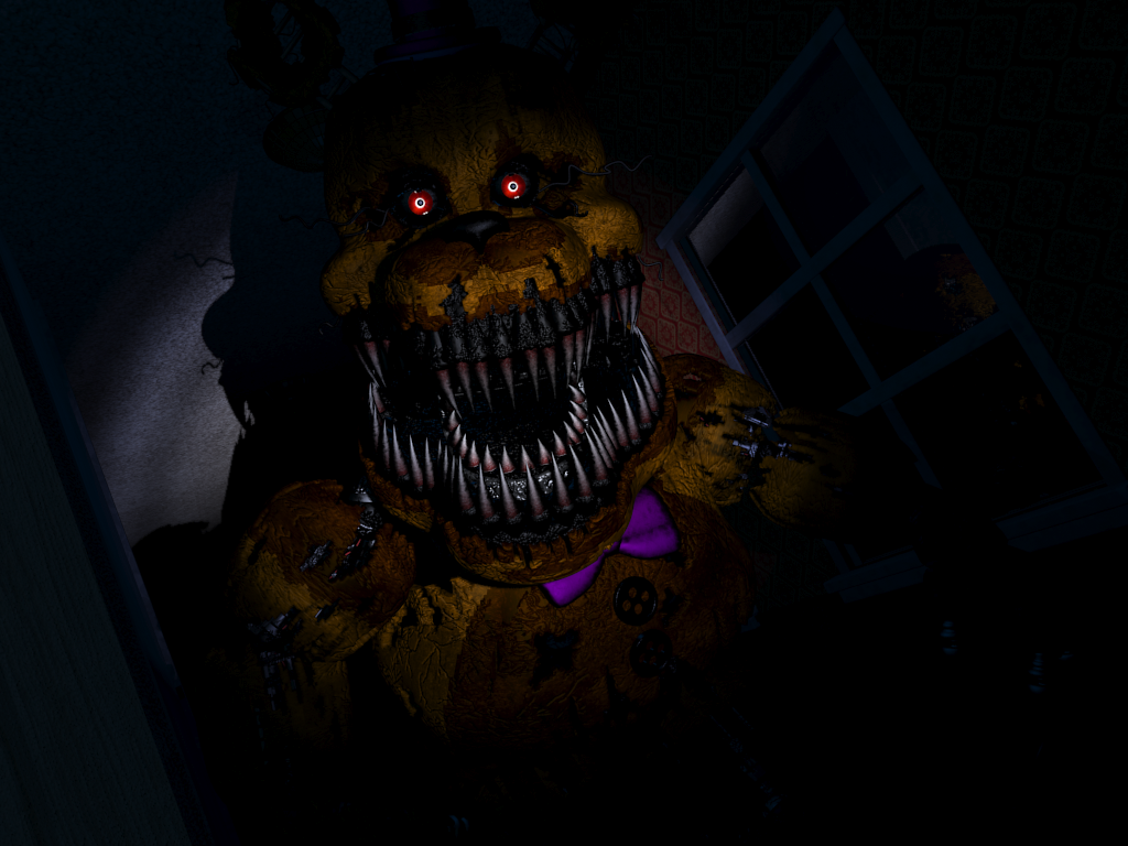¿Qué jumpscare te asusta? Latest?cb=20150728180457