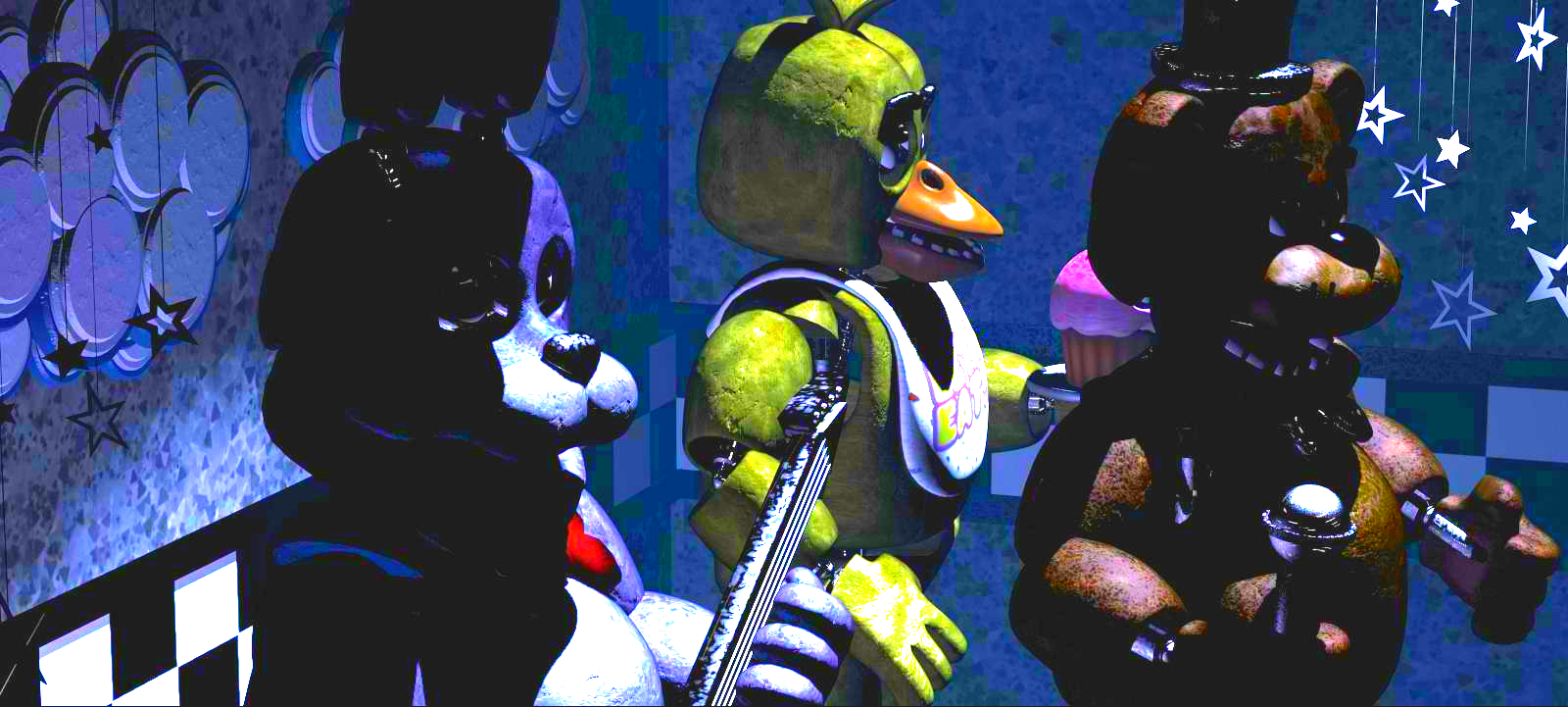 Image Stage Normal Png Five Nights At Freddy S Wiki