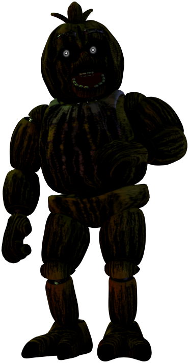 Phantom Chica Wiki Freddy Fazbear 39 s Pizza Fandom