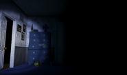 Bedroom Left Door