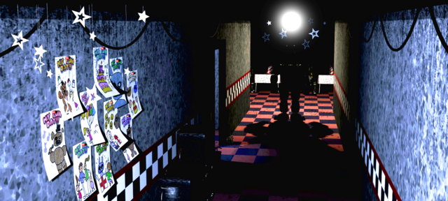 Bright png five nights at freddy s wiki fandom powered by wikia