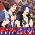Vol.3 Rin Matsuoka & Rei Ryugazaki