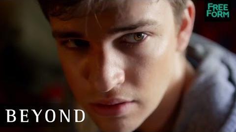 Beyond 1004 Promo Preview Freeform