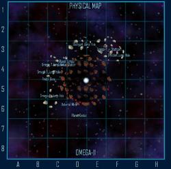 Omega 11 system