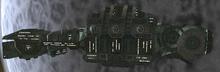 Battleship Westfalen
