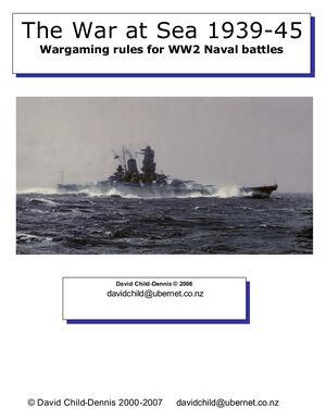 War sea