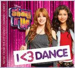 Shake It Up I Love Dance