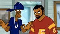 Craig smokey friday animated series
