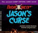 Friday the 13th: Jason's Curse