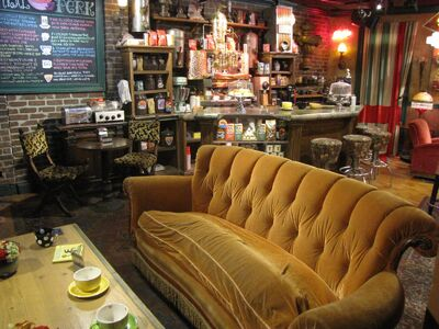 central perk friends central fandom powered by wikia. Black Bedroom Furniture Sets. Home Design Ideas