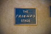 TheFriendsStage