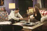 1x01 Ross & Rachel