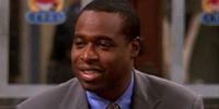 Steve (Chandler's boss)