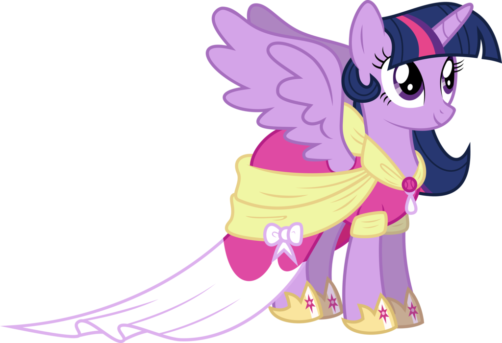 Twilight Sparkle (The New Adventures of My Little Pony: Friendship is ...