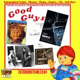 Terror Time - Good Guys Child's Play ad
