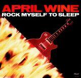Rock Myself to Sleep