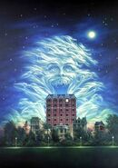 Fright Night Part 2 Poster Art