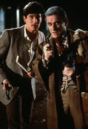 Fright Night 1985 Roddy McDowall William Ragsdale 01