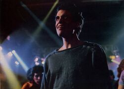 Fright Night Chris Sarandon as Jerry Dandrige