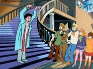 Scooby Doo Lost Mysteries Fright Night 03 by Travis Falligant