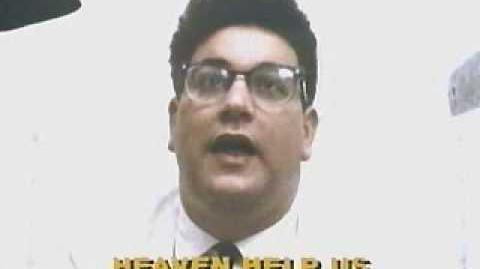 Heaven Help Us(1985) Trailer