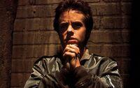 Fright Night 1985 Stephen Geoffreys - Evil Ed Prays