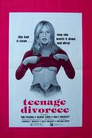 Josie's Castle Teenage Divorcee Pressbook