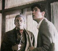 Fright Night 1985 Roddy McDowall William Ragsdale 03