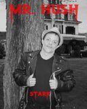 Mr Hush Stephen Geoffreys as Stark
