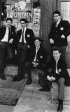 Heaven Help Us Patrick Dempsey, Kevin Dillon, Andrew McCarthy, Malcom Danare, Stephen Geoffreys