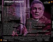 Fright Night Bootleg 01 Back