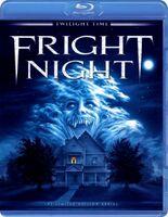 Fright Night 1985 Blu-Ray 2011 Release